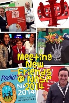 NASP 2014! We are Here!! - pinned by @PediaStaff – Please Visit  ht.ly/63sNt for all our pediatric therapy pins