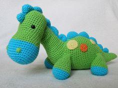 Dinosaur Dino Pattern $5.50