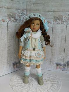 """Наряд для Дианны Эффнер голубка, мини-Мару дружище, 12""""-13"""" в куклы & медведи, куклы, одежда и аксессуары, современные, другие современные куклы одежда   ибее"""