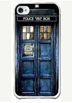 Dr Who Tardis iPhone 5 Case,, iPhone Case, iPhone hard Case-graphic Iphone case