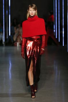 Sally LaPointe Fall 2018 Ready-to-Wear Collection - Vogue