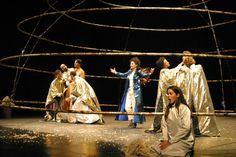 Opera Domani 2003, Orfeo ed Euridice