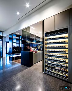 Cubo Penthouse - 59 Coppin Street, Richmond, Melbourne, Victoria, Australia