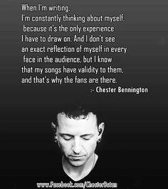 #ChesterBennington
