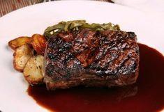 Entdecke die besten Kreationen und Ideen für die perfekte Rotweinsoße! Nie war so einfach ein kulinarisches Highlight auf den Teller zu zaubern.
