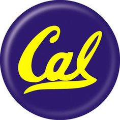 Cal Bears disc