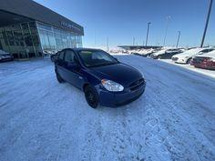 Hyundai Accent 2011 usagé à vendre (3643-202), $2,485 Hyundai Accent, Traction Avant, Automatic Transmission, Cruise Control, Dinghy