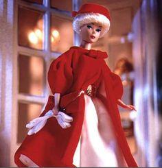 1998 Silken Flame® Barbie® Doll (Blond) retails $30