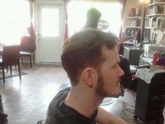 Barber Shop Dothan Al : Haircut by Job TheBarber
