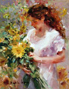 Nydia Lozano Artist