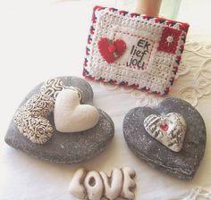 Ravelry: Crochet Valentine Airmail Envelope pattern by Ruby & Custard