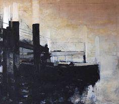 "Quadro ""Imbarcadero Torno"" #villapliniana #lakeofcomo #art"