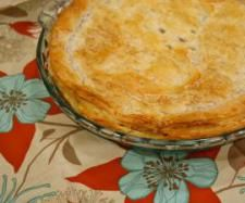 Chicken and Vegetable Pie   Official Thermomix Forum & Recipe Community