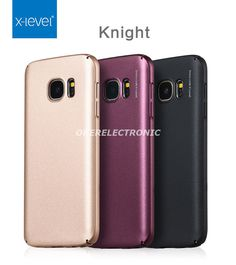 05c153ee6fe X-Level Ultra Thin Shockproof Hard Back Case Cover For Samsung Galaxy Model  S003