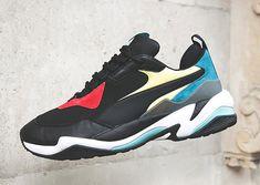quality design a93b5 8165d Картинки по запросу PUMA s Chunky Thunder Spectra Pumas, Sneakers Nike,  Jerusalem, Åska,