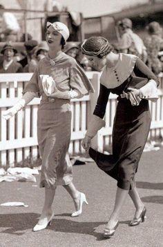 Ascot Racecourse, 1932.