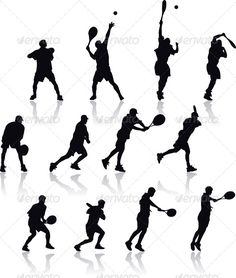 Basic Tennis Shoots Cutout #GraphicRiver Vector Silhouette Illustration of Basic Tennis Shoots Isolated on White Background What you see in preview file is what you will get. Files included: 1- JPG file (4238×4999 pix) 1- TIF file (4238×4999 pix) 1- Illustrator 8.0 .eps file (no gradient mesh, only simple black color is used) 1- Illustrator 8.0 .ai file (no gradient mesh, only simple black color is used) In Illustrator file Shadows are in separate layer for easier editing. .JPG and .TIF…