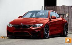 Vorsteiner BMW M4 | BMW F82 M4 on VORSTEINER by EAS and MOMOYAK by MOMOYAK on DeviantArt