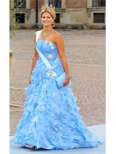 Princess Madeleine of Sweden ...