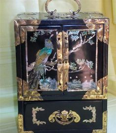 Lacquer Bow Cabinet Chinese Furniture by Asia Dragon Pinterest