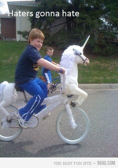 whoa, look at that bike!