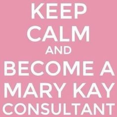 Mary Kay  As a Mary Kay beauty consultant I can help you, please let me know what you would like or need. www.marykay.com/JenniferBurns