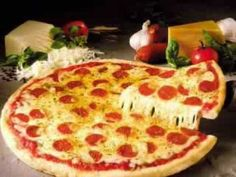 Basic Easy Pizza Recipe