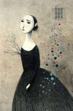 ilustración de Barbara Baldi
