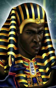 Anubis - Black Art
