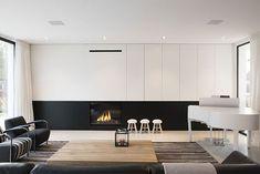 Strakke design villa te Schilde | Keukens Uytterhoeven interieur, Uytterhoeven, Heist-op-den-Berg, keukens, interieur, totaalinrichting, maatwerk, maatkasten, gepersonaliseerd, badkamer, dressing, modern, landelijk |