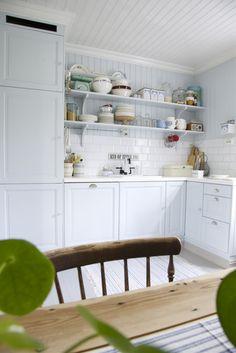Livs Lyst: kjøkken -Kitchen