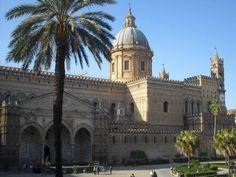 #palermo #sicilia  #sicily   http://www.siciliain.it/palermo-storia-citta/