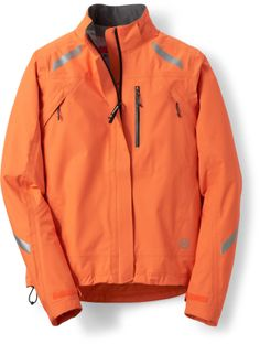 42060fc44 Bicycle clothes · The men s Novara Stratos 2.0 bike jacket offers  full-blown waterproof