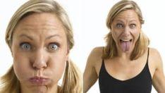 Udržet si, nebo dokonce obnovit mladistvou pleť můžete různými krémy (ne zrovna levnými) nebo kosmetickými procedurami. Face Yoga, Knitting, Alcohol, Tricot, Breien, Facial Yoga, Stricken, Weaving, Knits