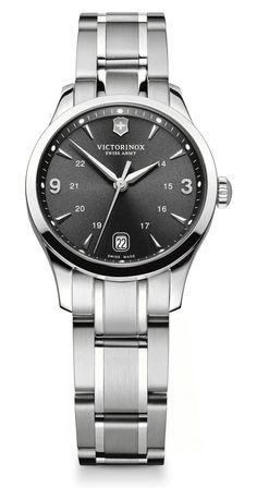 Victorinox Swiss Army Alliance Women's Stainless Steel Watch