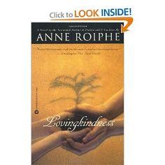 Lovingkindness: Anne Roiphe