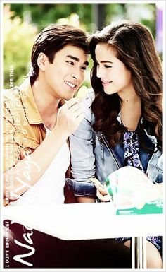 Nadech kugimiya and yaya dating simulator