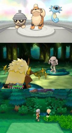 Pokemon Nova Hoenn