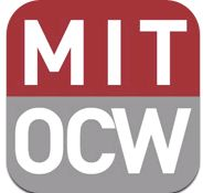 MIT OpenCourseWare - Free courses, lecture notes, exams, and videos from MIT. No registration required.