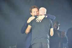 David Gilmour Benetict Tour Royal Albert Hall