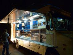 Food Trucks, Austin TX. Don't knock it if you ain't tried it.