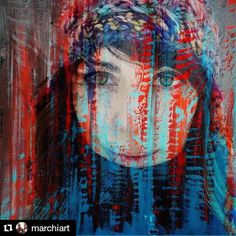 #SUPPORTARTISTS #Repost @marchiart  My Art My Daughter Elizabeth #SHARE #CREATIVITY AND #SOCIALSMILES ON #PLATFORM58  #streetart #graffitiart #urbanart #contemporaryart #instagram #art #photo #painting #fineart #streetstyle #Paris #London #NewYorkCity #Barcelona #Berlin #blegends #urbangraffitisbcn  #P58 by platform58