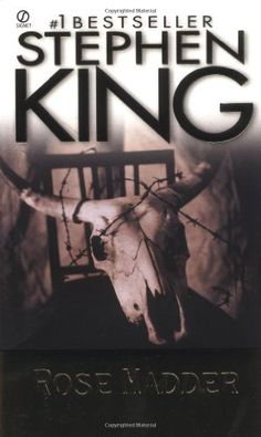 Little known Stephen King novel that is incredible. Abused woman finally gets the nerve to run away from her husband.
