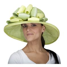 70c38b4ea69 Christine A. Moore Hats  Derby Hats and More