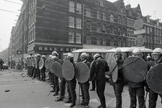 Amsterdam Holland, Dutch Golden Age, Last Stand, Kraken, Capital City, 17th Century, Past, Street View, History