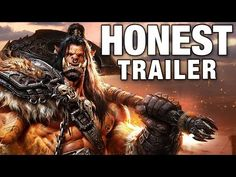 WORLD OF WARCRAFT (Honest Game Trailers) - http://gaming.tronnixx.com/uncategorized/world-of-warcraft-honest-game-trailers/
