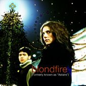 Blondfire - Holiday