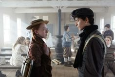 Gilbert Blythe, Anne Shirley, Series Movies, Tv Series, Anne Auf Green Gables, Gilbert And Anne, Anne White, Amybeth Mcnulty, Kids In Love