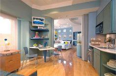 Pitt County Memorial Hospital—Pediatric Palliative Care Unit [Greenville, NC]
