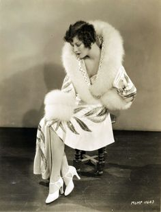 Joan Crawford - MGM 1920's